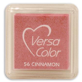 VersaColor Pigment Mini Ink Pad-Cinnamon