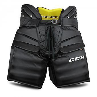 CCM Premier Pro Goalie Pants senior season 17/18