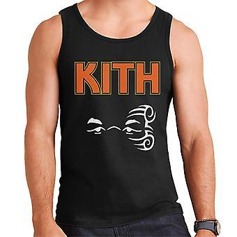 Mike Tyson Kiss T Shirt Mix Men's Vest
