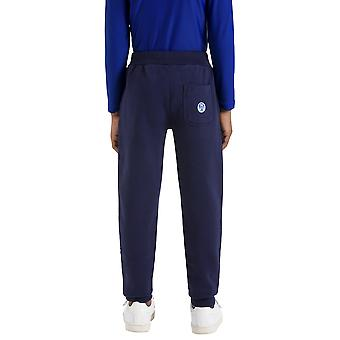 Northshore children Lowell fleece sweatpants with Coulisse for the Federal