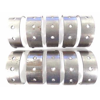 Sealed Power 6445M Engine Crankshaft Main Bearing Set 6445 6445-M