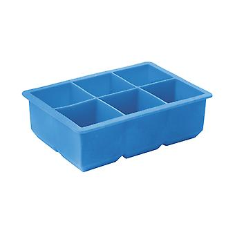 Epicurean Super Large Ice Cube Tray Cornflower Blue