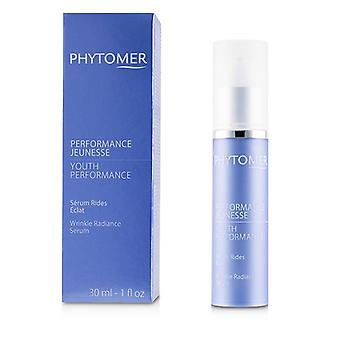 Phytomer Youth Performance Wrinkle Radiance Serum - 30ml/1oz