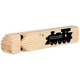 Tre tog fløyte