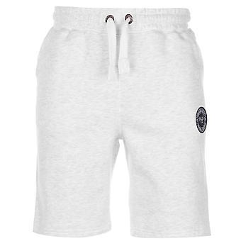 SoulCal Mens Cal SigFlc Shrt Fleece Shorts broek broek bodems