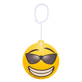 Doftgran zu Auto Air Freshener Emoticon COOL VANILLA