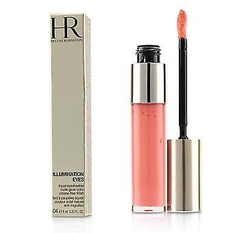 Helena Rubinstein verlichting Lips naakt Glowy Gloss - # 03 koraal Nude - 6ml/0.2 oz