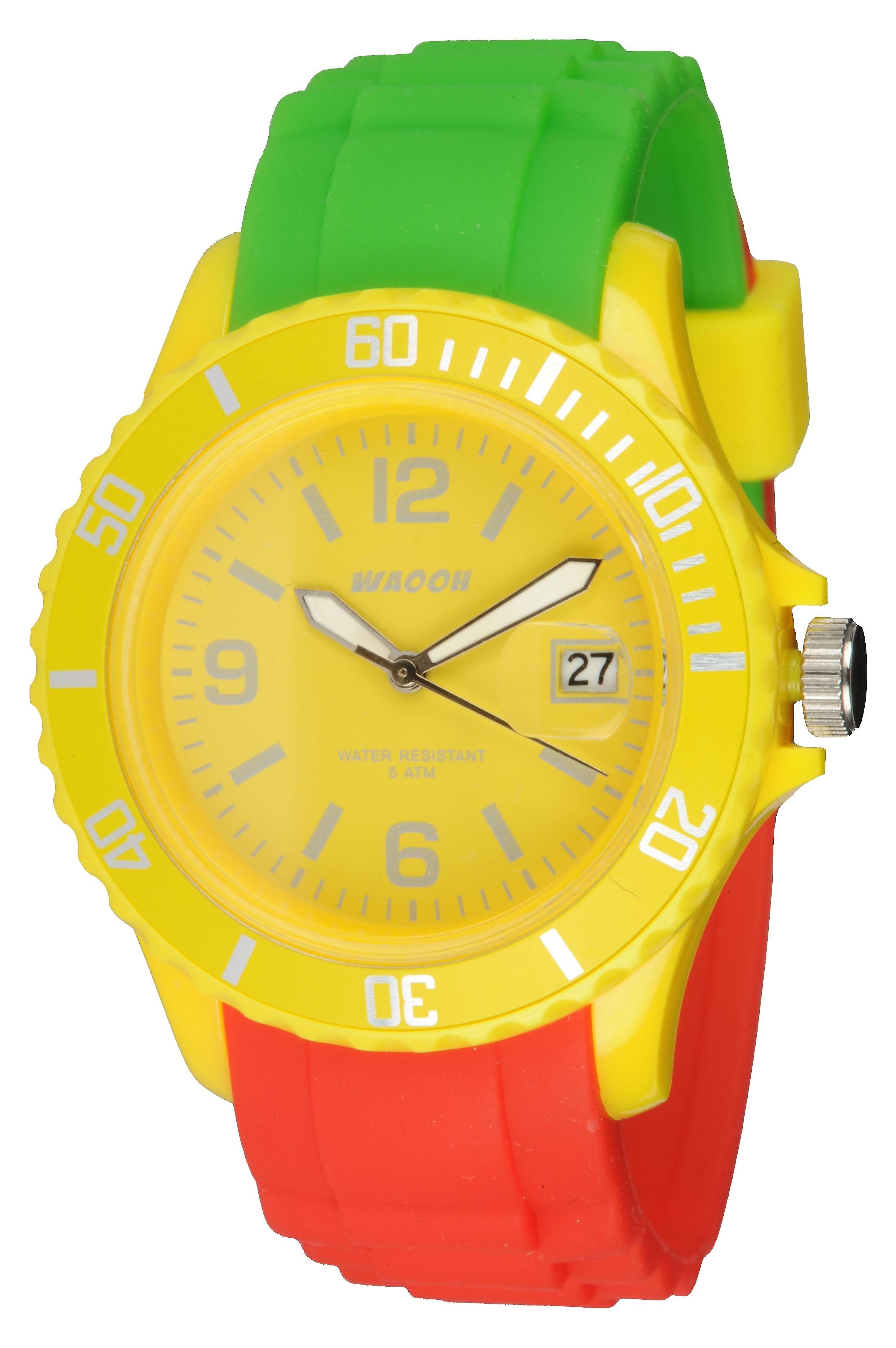 Waooh - Watch Rasta Monaco34