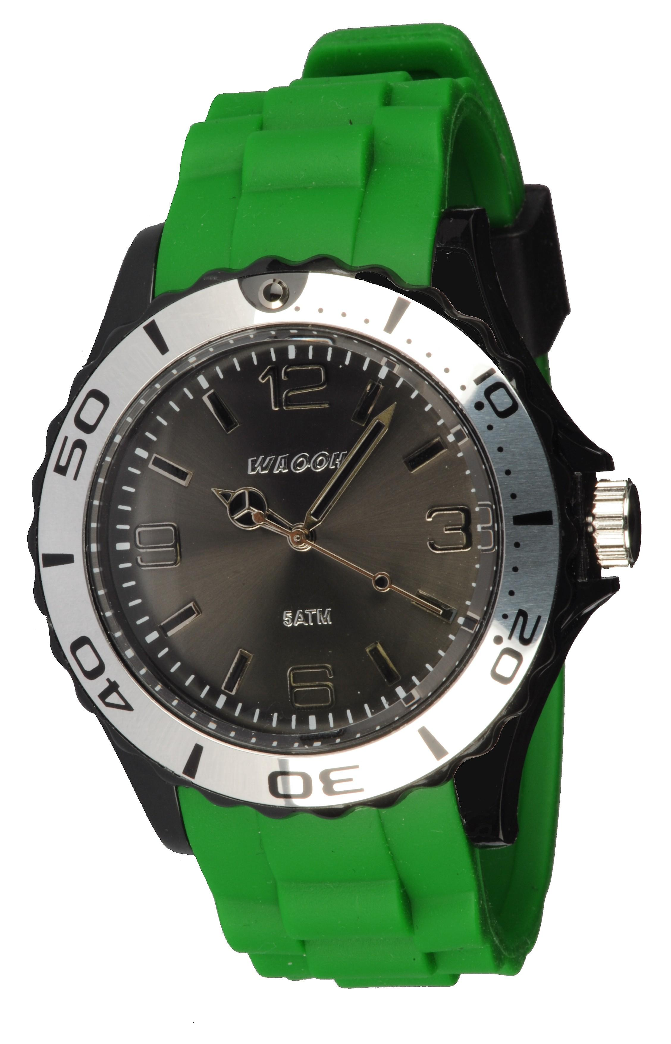 Waooh - Watch STM42 Bicolore