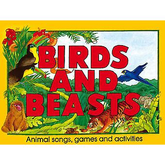Birds and Beasts - Animal Songs - Games and Activities by Sheena Rober