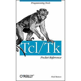 TCL/TK Pocket Reference af Paul Raines - 9781565924987 bog
