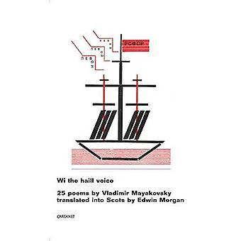 Wi le Hamado vocaux (2e édition révisée) par Vladimir Mayakovsky - Edw