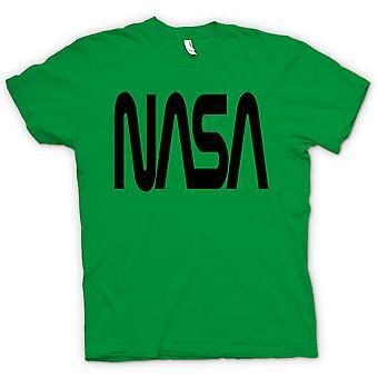 Kinder T-shirt - NASA-Raumfahrtprogramm - Sci-Fi