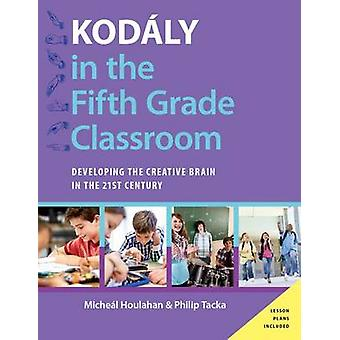 Kodaly in the Fifth Grade Classroom - Developing the Creative Brain in