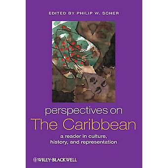 Perspektywy na Caribbean - czytnik w Kultura - historia - i Re