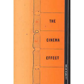 O efeito de Cinema por Sean Cubitt - livro 9780262532778