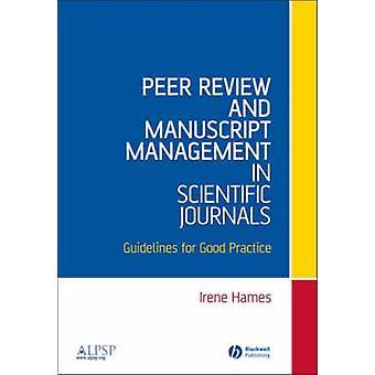Revisão por pares e a gestão de manuscrito em revistas científicas - VOLVIME