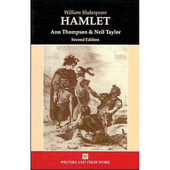 William Shakespeare's Hamlet(Writers & Their Work) (Writers & Their Work)