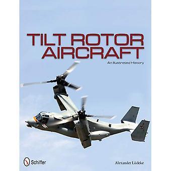 Tilt Rotor Flugzeug