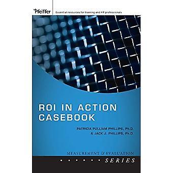 ROI em ação Casebook (medição e avaliação)