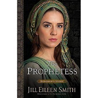 La prophétesse (filles de la terre promise)