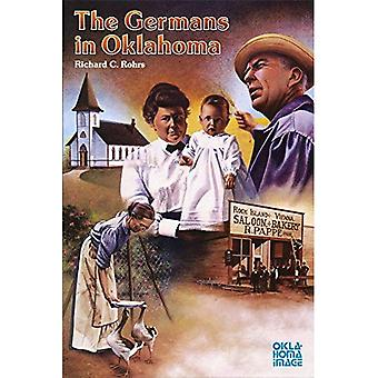 Germans in Oklahoma (Newcomers to a New Land)
