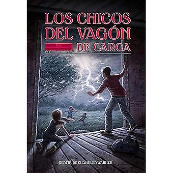 Los Chicos del Vagon de Carga (Spanish Edition) (Boxcar Children Mysteries)