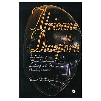 Africains de la diaspora
