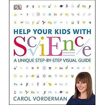 Hjälp ditt barn med vetenskap