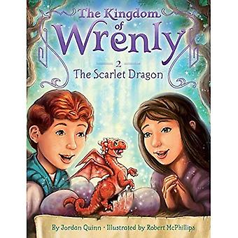 Scarlet Dragon: #2 (Kingdom of Wrenly)