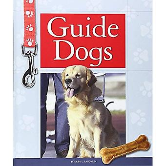 Guide Dogs (Service Dogs)