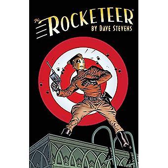 Rocketeer: The Complete Adventures (The Rocketeer)
