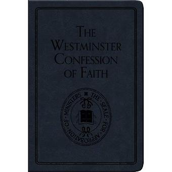 The Westminster Confession of Faith (Pocket Puritan)