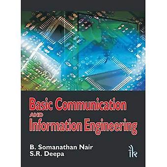 Basic Communication and Information Engineering