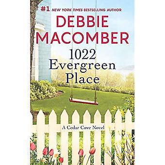 1022 Evergreen Place (Cedar� Cove)