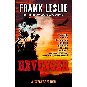 Revenger: A Western Duo