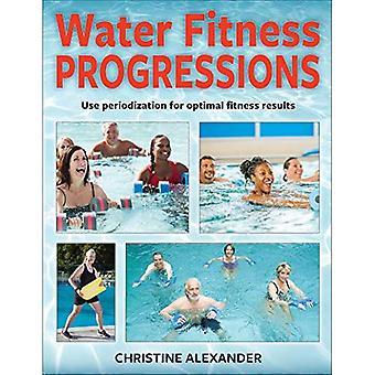 Water Fitness progressies