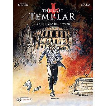 The Devil's Handiwork (Last� Templar)