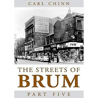 The Streets of Brum