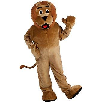 Lion Deluxe Costume