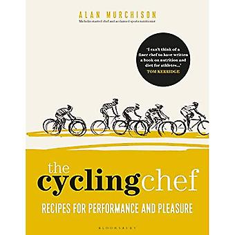 The Cycling Performance Cookbook: Food for Performance and Pleasure