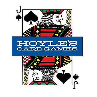 Hoyles Card Games by Dawson & Lawrence H.