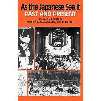 Som japanskt ser det förr och nu av Aoki & Michiko Y.