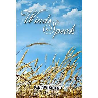 Os ventos falam por Wilkinson & K. B.