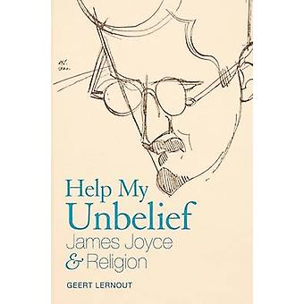 Help My Unbelief by Lernout & Geert