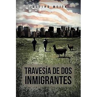 Traves de um DOS imigrantes por r. Mej & Justino