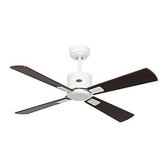 Ceiling Fan ECO NEO III 103 WH Wenge / Silver