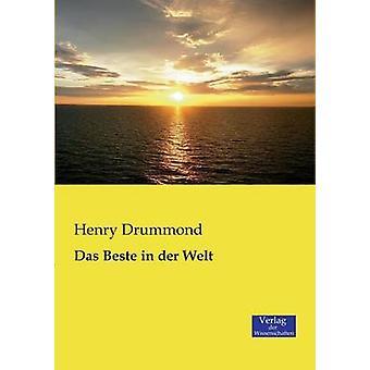 Das Beste in der Welt by Drummond & Henry