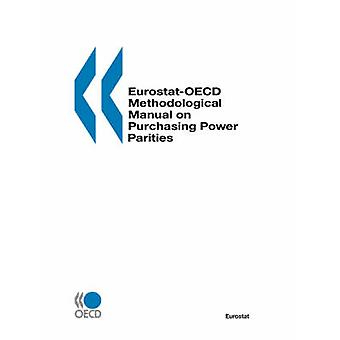 EurostatOECD Methodological Manual on Purchasing Power Parities by OECD & EUROSTAT. Published by OECD Publ
