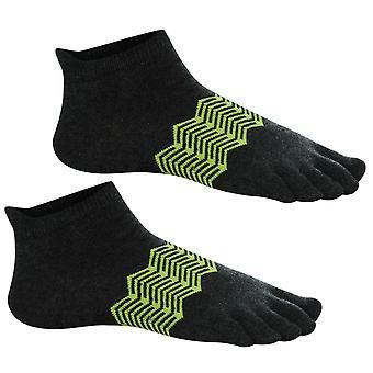 USA Pro Womens Toe Socks